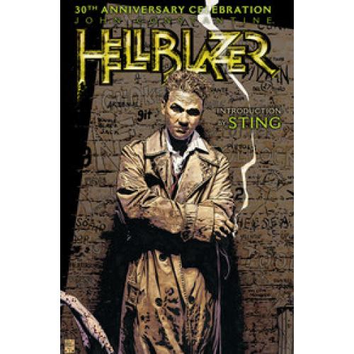 Hellblazer 30th 500x500