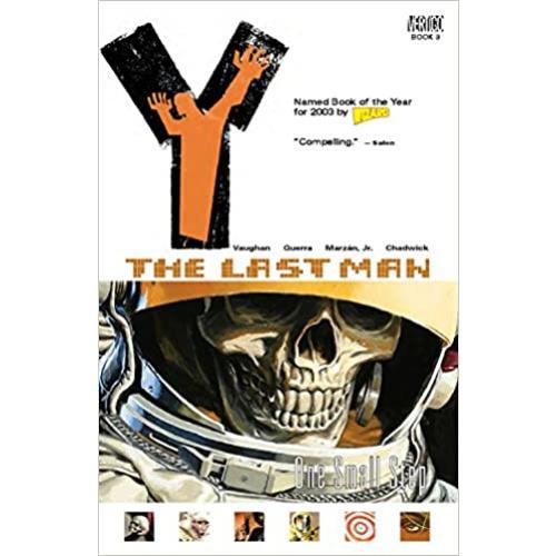 Last Man 3 500x500