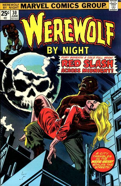 Werewolf By Night 30