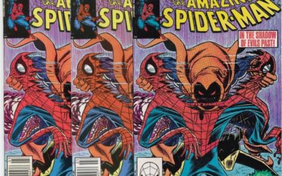 Price Variants: Now You Know Comics